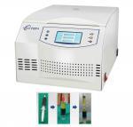 Professional PRP Centrifuge Machine / PRP4 Tube Centrifuge for Medical Manufactures