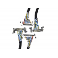 UL1571 28AWG LVDS Cable Manufactures