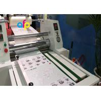 Printing / Packing Thermal Laminate Roll, Soft Heat Sealable BOPP Film Manufactures