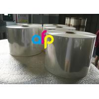 BOPP Plastic Flexible Packaging Film For Laminating SGS Certification Manufactures
