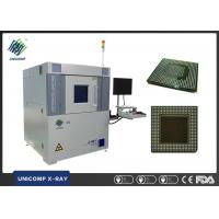 Buy cheap Semiconductor SMT Bga X Ray Inspection System For Internal Defects Detection from wholesalers