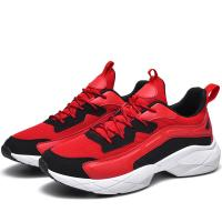 Hard Wearing Lightweight Fitness Shoes Anti Slippery Shock Absorption Manufactures