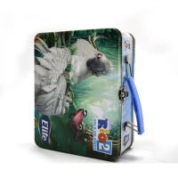 Wholesale Adorable Metal Lunch Box Manufactures