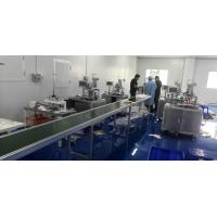 KN95 5 Ply Medical Non Woven Mask Making Machine With CE FDA Certifiaction Approved Manufactures