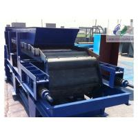 Mineral Apron Feeder Automatic Ore Feeding Equipment 20-800t/H Capacity Manufactures