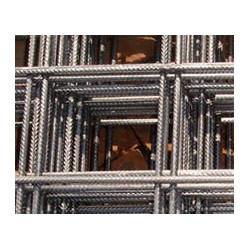 Reinforced Concrete Mesh for Construction Manufactures