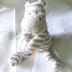 China Make Design Your Own Soft Animal Doll Custom Stuffed Embroidery Unicorn Plush Toy on sale