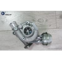 Exhaust Driven Variable Nozzle Turbine 701854-0004 Volkswagen Commercial GT1749V Manufactures