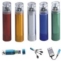 High-efficiency Portable Emergency Mobile Charger With Free Logo Print Manufactures