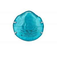 Buy cheap Fluid Resistance 160mmHg PFE 95% N95 Particulate Respirator from wholesalers