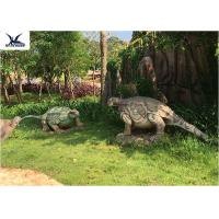 Life Size Realistic Animal StatuesResin Silicone Model Environmental Protection Manufactures