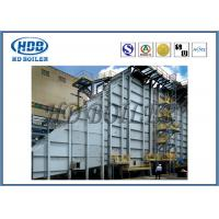 High Pressure HRSG Heat Recovery Steam Generator For Power Plant Manufactures