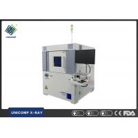 Buy cheap Stand Alone Void BGA X Ray Inspection Machine DXI Image Processing System 40W from wholesalers