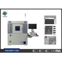 Buy cheap Internal Defects Screening X Ray Detection Equipment FPD Detector For Semicon from wholesalers