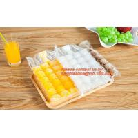 ice pop bags, ice cube plastic bags, ice bags, ice cream packing film plastic bag for ice cube aseptic juice packaging Manufactures