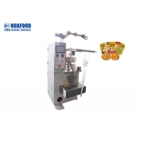 Multi Function Coffee Teabag 60G Automatic Food Packing Machine Manufactures