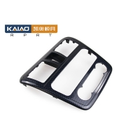 Rapid Prototype Tooling Auto Car Parts Dashboard Mold Making Custom Plastic Manufactures