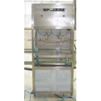 600bph 5 Gallon Water Filling Machine Leaking Inspector Manufactures