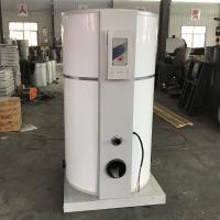 Buy cheap Carbon Steel Liner Waste Oil Hot Water Generator With High Performance from wholesalers