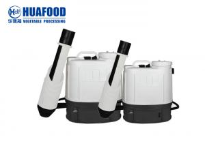 45Mpa Disinfection Fog Sprayer Machine Professional Pest Control Electric Thermal Fogger Manufactures