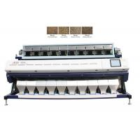 High Luminance Wheat Color Sorter Machine Humanized Design User - Friendly Manufactures