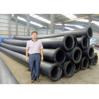 China Low Pressure Dredge Pipe 26 Inch Large Diameter ISO 9001 Certification on sale