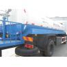 Buy cheap High-power sprinkler pump sprinkler truck / Super Water Tanker Truck / water from wholesalers