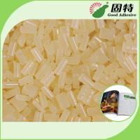 Buy cheap Good Flow Ability and Bonding Strength and Less Odor Hot Melt Adhesive for from wholesalers