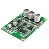 12V 15A 500W Brushless DC Motor Driver With IC , Bldc Motor Driver Board,JYQD-V7.3E2 Manufactures
