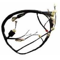 Motorcycle Wire Harness (AU-317) Manufactures
