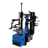 Automatic Car Tyre Changer , 0.75 - 1.1Kw Wheel Changer Machine Manufactures