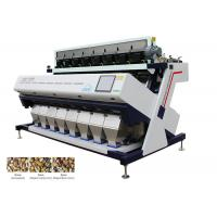 RC8 Corn Color Sorter High Output With Low Temperature LED Light Source Manufactures