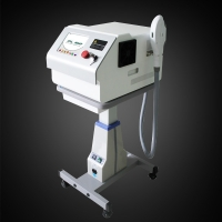 755nm Mobile Beauty Photoepilation IPL SHR Machine Manufactures