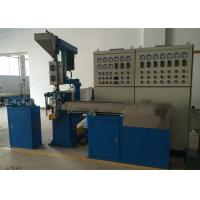 High Performance PE Plastic Cable Production Line With Main Control Cabinet Manufactures
