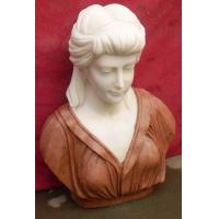 Marble bust statue Manufactures
