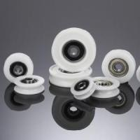 Buy cheap POM Covered Du Rollers from wholesalers