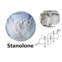 Safe Raw TPure Testosterone Steroid Powder Stanolone Dihydrotestosterone 521-18-6