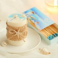 Eco Friendly Aromatherapy Soy Candles Decorative Scented Candles Customized Logo Manufactures