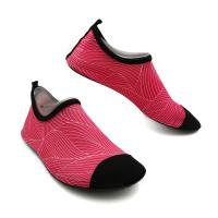 Red Women'S Water Pool Shoes Outdoor Womens Water Shoes For The Beach Manufactures