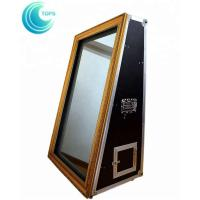 Buy cheap Selfie 65 Inch Touch Screen Photo Booth Magic Mirror for wedding from wholesalers