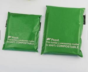 Padded Bubble Mailing Bags Co ex Tear Resistant Poly Mailer Self Adhesive Bag, Plastic Express Courier Bag /Poly Mailer Manufactures