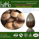 Shiitake mushroom extract Manufactures