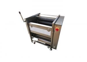 300kg/hr Vegetable Washing Machine Taro Potato Cassava Peeling And Washing Machine Manufactures