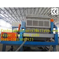 China Eggs Tray Packing Machine on sale