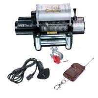 Buy cheap 4x4 Car Winch 12000lb-1 from wholesalers