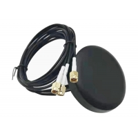 Waterproof 50Ω 1575MHZ 28DBI High Gain Wifi Antenna Manufactures