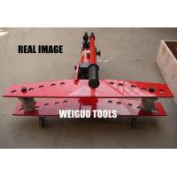 SWG-2 hydraulic pipe bender and tube bending tool Manufactures
