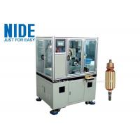 Double cutter Armature Commutator Turning lathe Machine Manufactures