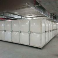 FRP water tank For drinking water storage Manufactures