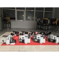 Fully Automatic Sump Oil Burner , Waste Motor Oil Burner KV05 30-60KW With CE Approval Manufactures
